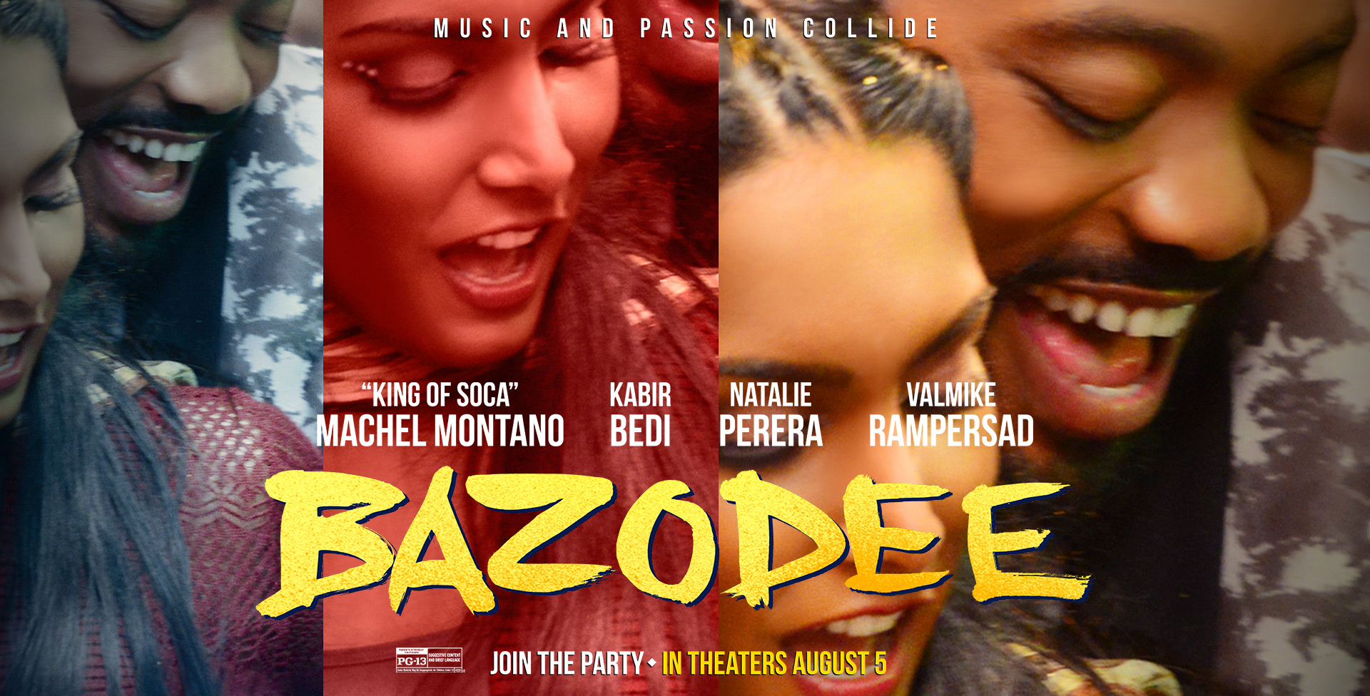 theaters bazodee the movie splashbg5